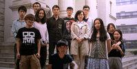 天津美院国画系2013毕业生展