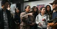 首届天津美术学院教师作品双年展