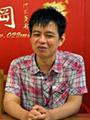 画家杨海涛
