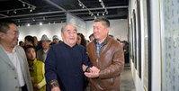 八十抒怀—孙伯翔书画展