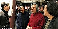 贾广健、刘泉义等巡展在荣宝斋收官