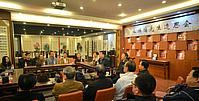 王焕墉先生追思会在天津举行