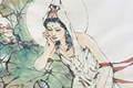 著名画家姜耀南与他的宗教人物画艺术