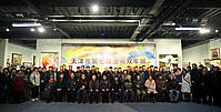天津第七届油画双年展开幕