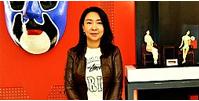 艺术家刘芳作品《付出·爱·希望》 让生命的律动驱散疫霾