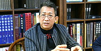 李毅峰:中国画的哲学归属