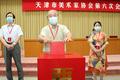 天津第六届美代会:艺术家风采