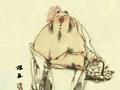 2021年辛丑吉祥——张耀来人物画作品欣赏