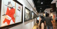 津门百佳-天津中国画、油画双年展