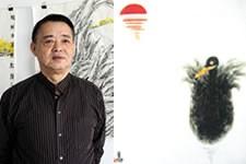 组图:大漠之风-著名画家马明作品欣赏