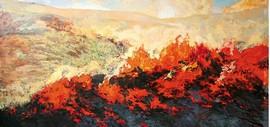 天津画院青年美术创作研究中心首批入选青年油画家作品欣赏