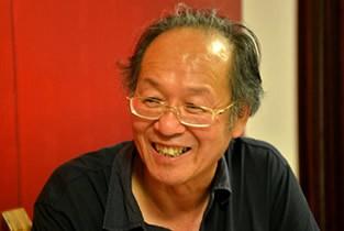 著名书法家姜钧杰做客天津美术网访谈实录