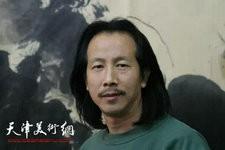 我从我心-天津美院教授周世麟水墨小品集粹