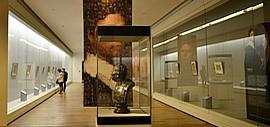 安格尔的巨匠之路—大师故乡蒙托邦博物馆的收藏将在天津美术馆展出