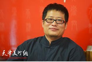 画家闫勇:艺术家的审美取向和判断力决定未来