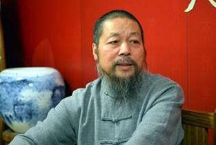 视频:著名画家韩富华做客天津美术网