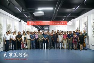 视频: 班门问道—姚占元、宗桂民花鸟作品展