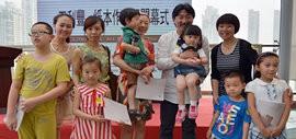 """高清图:""""籍·王利丰纸本作品展""""在梅江国际艺术馆举行"""
