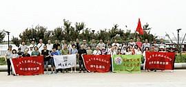天津城市画派走进东丽采风 来自全国各地50余艺术家参加
