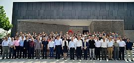 丹青绘盛世 初心永不忘—天津画院新址建成揭牌仪式隆重举行