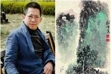 《国画家》写生创作研修班名师李毅峰作品欣赏