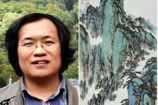《国画家》写生创作研修班名师杨惠东作品欣赏