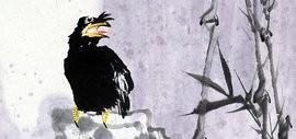 趣写生活方寸守真-走进花鸟名家郭书仁的绘画艺术