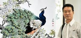 高清图:天然意趣-天津著名画家陈之海花鸟画新作欣赏
