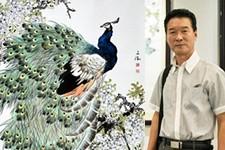天然意趣-天津著名画家陈之海花鸟画新作欣赏