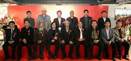 荣宝斋(天津)中国书房正式对外开放 三位一体助推艺术市场繁荣发展