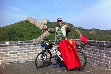长城之美-天津摄影家朱立新作品欣赏
