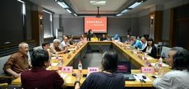 绘画的永恒追求-张胜作品学术研讨会在天津美院举行