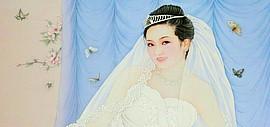 永恒的美——金砚·于栋华肖像画作品展将在国家画院美术中心举办