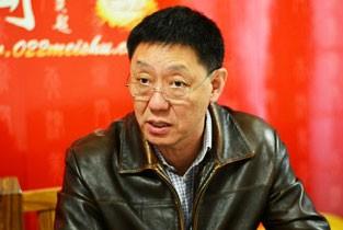 视频:著名油画家王立宪先生做客天津美术网访谈
