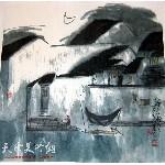 姬俊尧:《水乡之夜静悄悄》