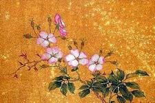 组图:清代名画家笔下最美的春色图