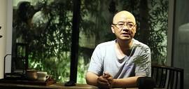 于小冬做客竹间书院 讲解西藏绘画流派