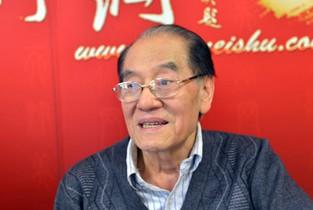 著名画家杨树文做客天津美术网访谈实录