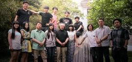 高清图:天津美术学院中国画系2013届本科毕业生作品展