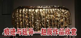 痕迹与延异——天津美术学院雕塑系副主任赵展作品欣赏