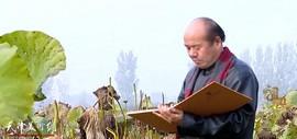 著名画家孟庆占:乡情是笔墨下最美的风景