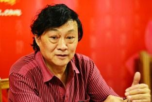 视频:著名画家琚俊雄先生做客天津美术网访谈