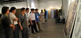 高清图:第十二届全国美展作品征选暨天津美展征稿踊跃
