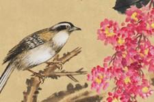 人间烟火的味道:书画名家张毅敏的花鸟艺术