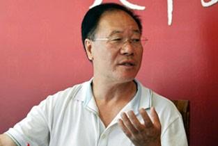视频:著名画家庞黎明做客天津美术网访谈