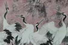 组图:贾冰吾中国画作品欣赏