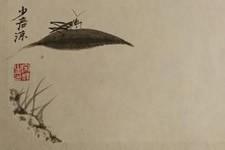 乘物游心:书画篆刻家宋洋国画作品欣赏