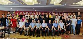 天津市书协备战十二届国展集训班圆满结束