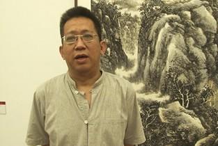 李毅峰谈第十二届美展中国画:人物画成为主流