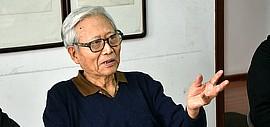 """著名大写意画家刘荫祥:说两句""""画家的创作状态"""""""